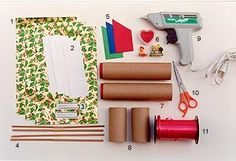 Party cracker tutorial from website which sells the supplies and even kits if you are less crafty