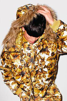 Fucking Young! » adidas Originals by Jeremy Scott Fall/Winter 2013 Lookbook