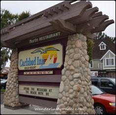 The Family Friendly Carlbsbad Inn Beach Resort
