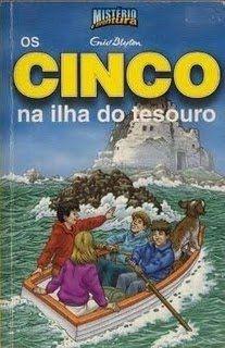 OS CINCO