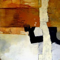 "Vyvyan Hope-Scott; Oil 2010 Painting ""Pennies From Heaven"""