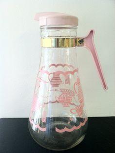 pink vintage cuteness!
