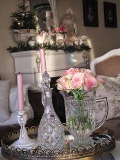 Hjem & Glede: Snikende jul...