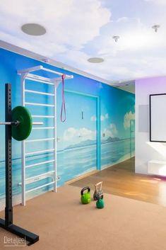 Bathtub, Loft, Gym, Beach, Furniture, Home Decor, Standing Bath, Bathtubs, Decoration Home