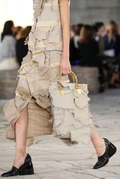 Loewe Spring 2015 Ready-to-Wear - Details - Gallery - Look 63 - Style.com