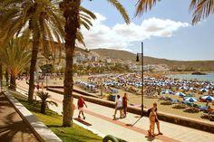 Playa de las Américas, Things to do in Tenerife