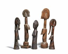 - FIVE MOSSI DOLLS - Lot 30 - Estimate: €1500 - €2000 - Find all details for this object in our online catalog! User Settings, Website Names, 30th, Africa, Auction, Objects, Dolls, Catalog, Baby Dolls