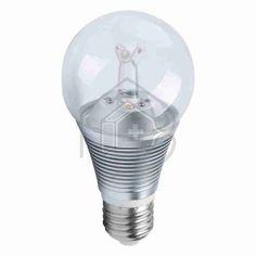 Ampoule LED 9 Watt E27 3000 Kelvin
