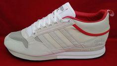san francisco 6b284 26953 Adidas ZX 500 Mid