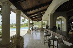 Marvelous Spanish Estate in Torrimar » Guaynabo, Puerto Rico | #prsir #guaynabo #puertorico #realestate