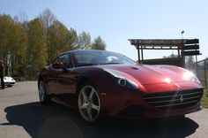 2015 Spring Track Day | Vancouver Lifestyle Magazine Ferrari California T, Summer 2015, Vancouver, Track, Magazine, Lifestyle, Spring, Day, Runway