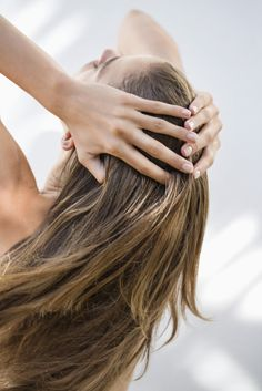 8 Foods That Help Your Hair Grow Faster | Beauty High