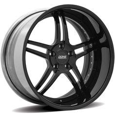 Donz Masseria Wheels