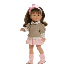 Little Darlings, Diana, Dolls, Face, Toy Store, Girlfriends, Clothing, Playmobil, Baby Dolls