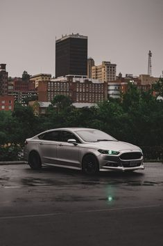 Fusion Sport, Ford Fusion, My Dream Car, Dream Cars, Livonia Michigan, New Cars For Sale, Car Ford, Ford Motor Company, Rabbit Hole