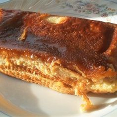 Overnight French Toast II - Allrecipes.com