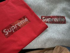 supreme box logo tee #fashion #clothing #shoes #accessories #mensclothing
