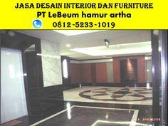 Jasa Arsitektur Interior Surabaya Perbaikan Perusahaan