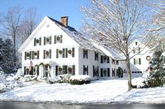Maine Stay Inn in Camden, ME (Part of Select Registry)