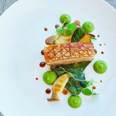 Download our new app @plateau_app and join our video channel @foodstarz_video Foodstar Oli Harding (@oli_harding) shared a new image via Foodstarz PLUS /// Pork Belly, Wilted Spinach, King Mushroom, Apple Jus #pork #mushrooms #apple #king #spinach #foodstarz If you also want to get featured on Foodstarz, just join us, create your own chef profile for free, and start sharing recipes, images and videos. Foodstarz - Your International Premium Chef Network