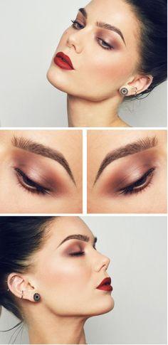 Makeup Artist ^^ | https://pinterest.com/makeupartist4ever/  TODAYS LOOK | DOUBLE EXPOSURE