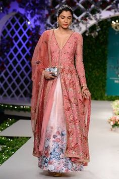 Varun Bahl indian designer runway couture 2016 collection online