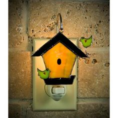 Image detail for -accessories night lights switchables stained glass night lights all ...