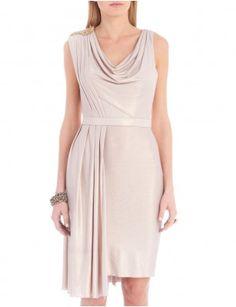 Aftershock Dresses-DEREKA one shoulder dress - £190.00