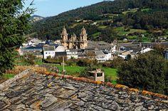 """Mondoñedo (Lugo), """"¿qué hace una catedral como tú en un pueblo como éste?"""" - Los pueblos más bonitos de Galicia: rural de calidade y morriña inevitable"""