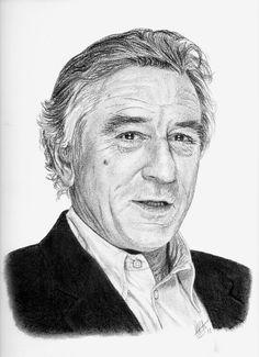 L'art Du Portrait, Pencil Portrait, Photomontage, Pencil Art Drawings, Art Sketches, Graphite Art, Celebrity Portraits, Iconic Movies, Drawing People