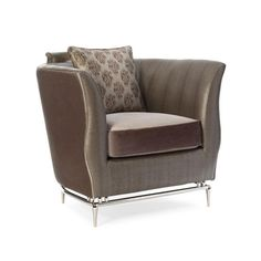 Caracole - Genevieve Chair - B930-004-A