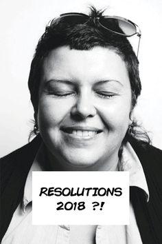 Résolutions MHA 2018!