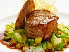 Jamie Oliver, Sous Vide, Food To Make, Lamb, Eat Smarter, Pork, Food And Drink, Beef, Recipes