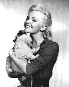 Child star Tuesday Weld_ born August 27, 1943  with a Virgo sun and both the moon and ascendant in Cancer had quite the sordid childhood. Glad she survived it.