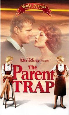 1961 The Parent Trap