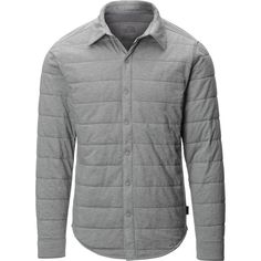 The North Face Send It Shacket - Men's | Backcountry.com