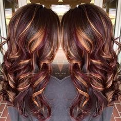 Hair Color Ideas 6