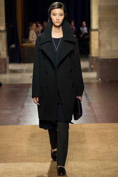 Défilé Hermès prêt-à-porter automne-hiver 2014-2015|2
