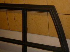 1 Fabrikfenster halbrund antik ca 2m hoch LOFT Vintage in Rheinland-Pfalz - Koblenz | Kunst und Antiquitäten gebraucht kaufen | eBay Kleinanzeigen
