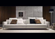 Os sofás mais bacanas da decoração - Marília Veiga