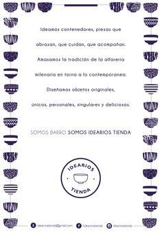 Manifiesto Idearios