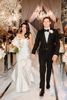 I Do! | Photography: Ikonica | #fourseasons #Toronto #weddings #fsweddings #bridal #springwedding #spring
