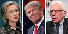 Trump crashes Democrat debate 'All are very scripted and rehearsed'  Read more at http://www.wnd.com/2015/10/trump-crashes-democrat-debate/#0rdqFfvO3vD4ipIS.99