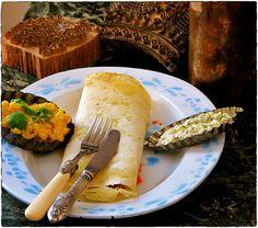 Pancake Day! Masala dosa and uthapam recipes (Indian pancakes)
