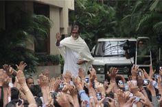 Sr Bachchan
