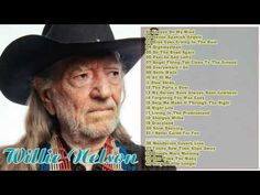 Willie Nelson Greatest Hits Collection   Best Of Willie Nelson - YouTube