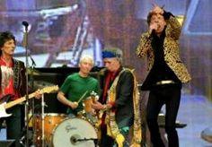 21-May-2015 10:50 - VOOR VIJF DOLLAR NAAR INTIEM VERRASSINGSCONCERT ROLLING STONES. The Rolling #Stones hebben fans in Los Angeles verrast met een bijzonder optreden. De band gaf een concert voor 1200 mensen in het intieme Henry Fonda Theatre. Een kaartje kostte maar vijf dollar. Het optreden was een opwarmertje voor de aankomende tour van de Stones door de VS en bedoeld als eerbetoon aan het album Sticky Fingers. De verrassing werd pas gisteren op Twitter aangekondigd. Het concert was...