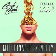 LIMA VAGA: Digital Farm Animals & Cash Cash presentan nuevo s...