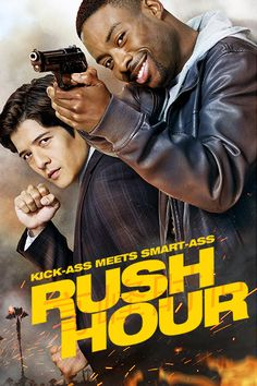 Check out Rush Hour on the City Video app!
