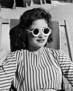Miami Beach, 1940